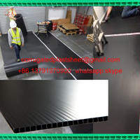 pp temporary waterproof outdoor floor covering