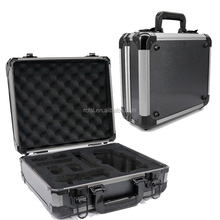Suitcase for DJI MAVIC Pro Fly More Combo Carrying Case, Water-proof, Parts Separately laid, Mini Size Support OEM ODM