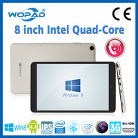 "8"" tablet pc windows8.1 win8 tablet pc Intel Quad Core tablet"