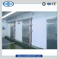 Low price Jinan factory Overseas service cold storage room for potato