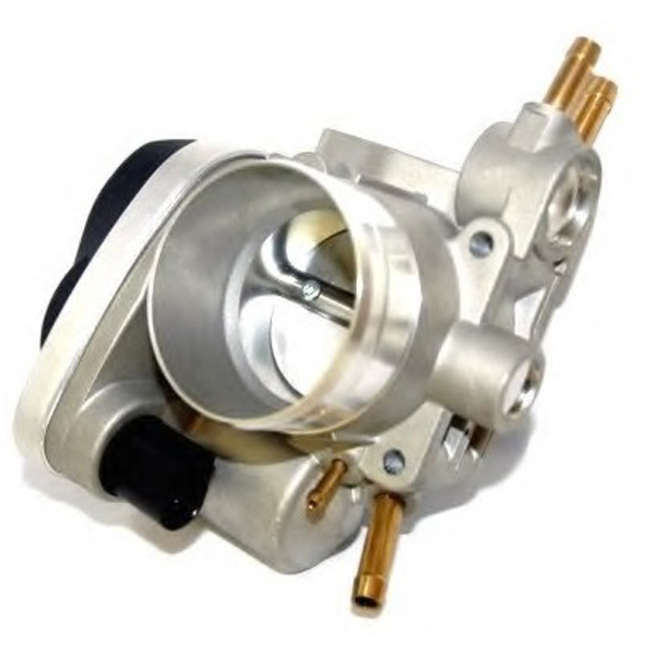 VOLKSWAGEN PASSAT, B5, 2001-2005, 2,0 PETROL ELECTRIC THROTTLE BODY 06B133062L A2C53141027