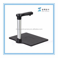 Work With PC Compatible Buy Document Camera Scanner