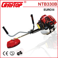 43cc grass cutter and spare parts made in china factory