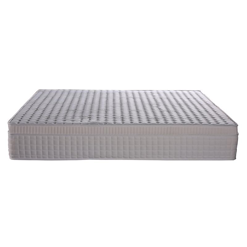 Deep Multilayer Ergonomic Design Memory Foam Bed Mattress with Pocket Springs, Orthopaedic Mattress Spring Mattress - Jozy Mattress   Jozy.net