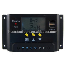 12V 24V 48V Price Solar Panel Charge Controller Regulator 10A 20A 30A 60A