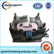OEM/ODM custom plastic injection mould used mold for plastic toys