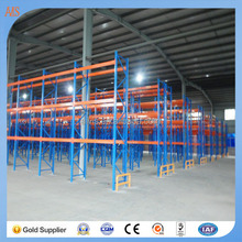 Good quality knock down pallet rack