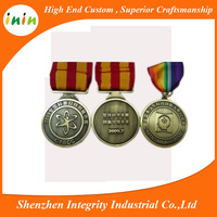 Metal crafts products,custom sport medal