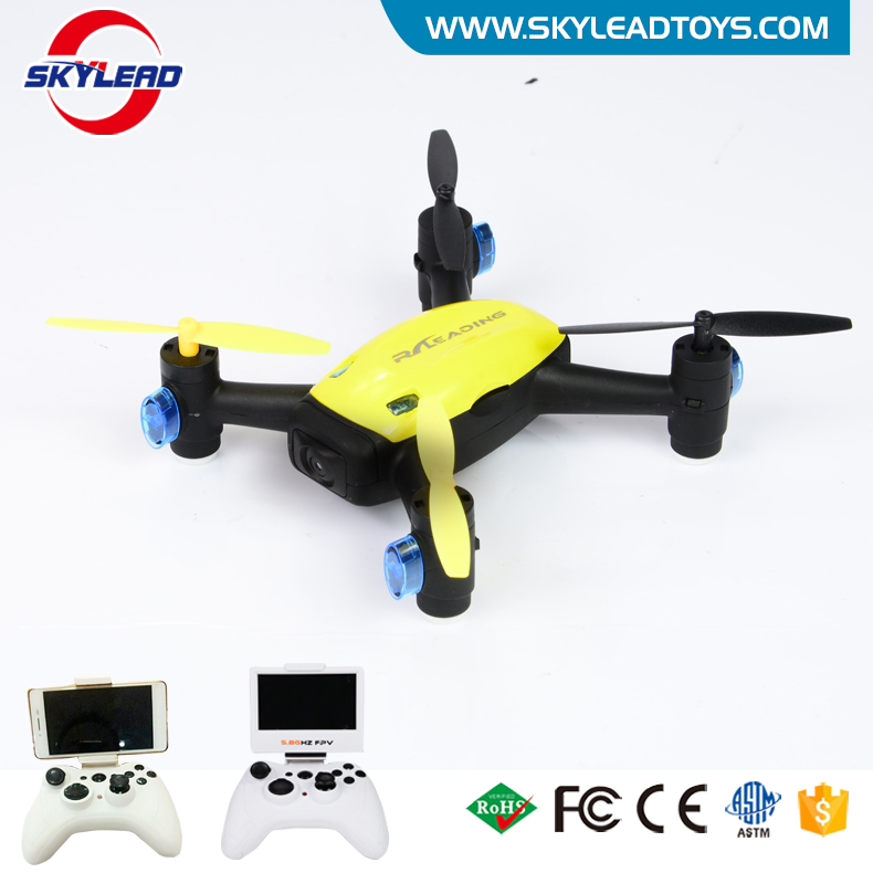2.4g 4CH 5.8G fpv racing 500 MP camera drone quadcopter for iPhone Andriod Control quad drone with HD camera