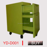 office pedestal cabinet,2014 hot sale mobile cabinet