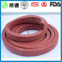 jingtong rubber Water-swellable Rubber Waterstop Bar for construction joints