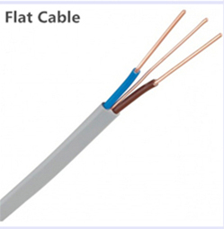 Best price 300/500v RVV round stranded copper wire 2 core 2.5mm 1.5mm 1mm 0.5mm pvc flexible electric cable