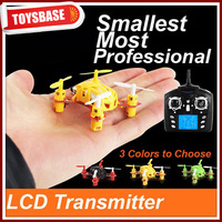 2014 Quad Helicopter Hexacopter WL Toys 4CH Nano FPV DJI RTF Tarot Gopro Drone 3D Mini V272 candy toys new product