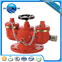 High Quality Water Power Fire Pump Connector