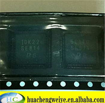 New electronics ic SE814