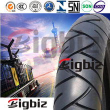 High quality 3.50-10 90/90-12 rubber wheel tubeless wide scooter tire