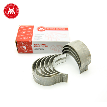 Weltake WMM brand Agriculture Machinery Parts Engin Bearing For Massey Ferguson