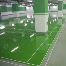 Non-Slip Garage Epoxy Solventless Floor Paint