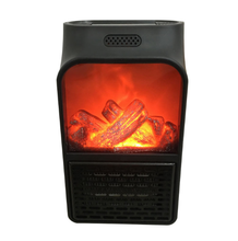 space electric flame <strong>heater</strong> for home and office with thermostat