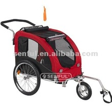 Bike Pet Trailer