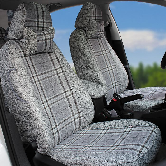 high quality fashion linen for Chery Tiggo 7 AI Ruize 5 AI Ruize M7 and all other car models customized car seat cover