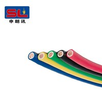 Thin Electrical Wire 2.5mm for sale
