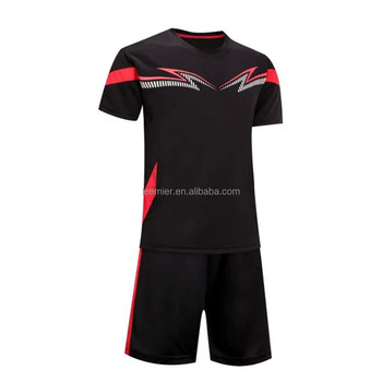 Billig Wholesale Customized OEM-Fußballuniform