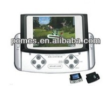 cheapest 2.8inch game mp4 player with game download
