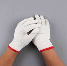 Wholesale Hot Sale Working Glove Nylon Glove Worker Hand Protective <strong>Safety</strong> Work Glove