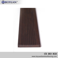 Hot Sale outdoor usage Strand Woven Bamboo Decking