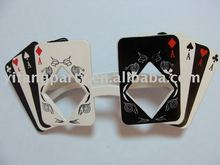 Poker glasses