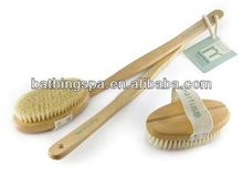 long handle shower back brush