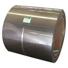 AISI 430 2B finish 1mm thick hot rolled and cold rolled stainless steel sheet/coil