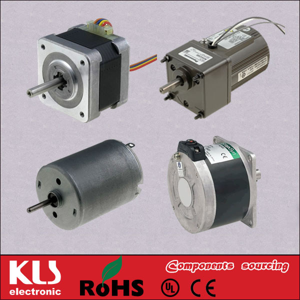 Good quality electric motor 48v 7kw micro small UL CE ROHS 3259 KLS Brand