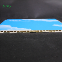 pvc plastic shower wall panel for decorative interior wall panel