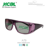 high quality chromadepth 3d glasses
