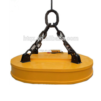 Lifting equipment magnetic plate lifter for sale
