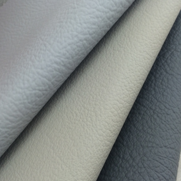 Wholesale cow finished leather for car upholstery