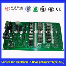 LED RGB Controller PCB assembly manufacturer