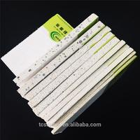 Plastic fireproof board insulating materials for promotion