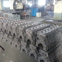 High Quality Engine Cylinder Block
