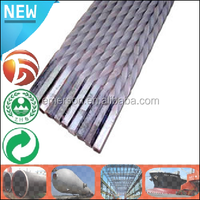 China Supplier steel structure reinforced deformed steel bar steel marking
