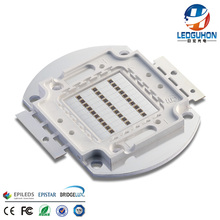 sell epileds 850nm 30W IR cob led module