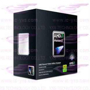 AMD Phenom II X4 965 3.4GHz Socket AM3