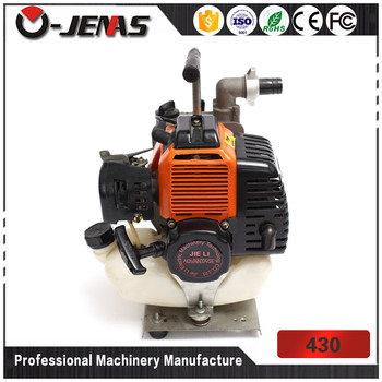 Ojenas hot sale 1inch steel 30m height 5hp water pump with low prices
