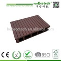 150*30 mm Top-rate Item Wood Plastic Composite Decking