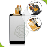 100% Good feedback for lg optimus g e971 e973 e975 ls970 lcd touch screen digitizer