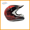 CE certification motorcycle helmet/dirtbike helmet