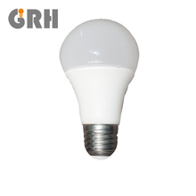 low heat low thermal resistance led bulb A60