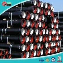 Sch40 API 5L A53 A106 Grade B Black Carbon Steel Seamless Pipe